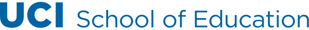 UCI School of Education Logo